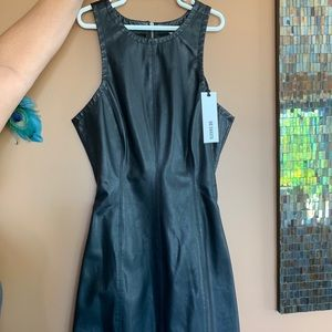 NWT BB Dakota size small dress